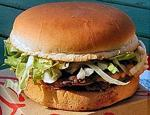Hamburger sandwich_AMLAR
