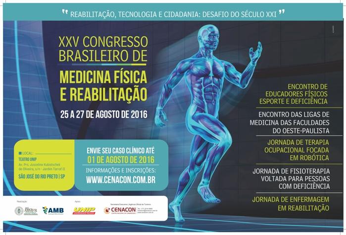 Congresso ABMFR maio