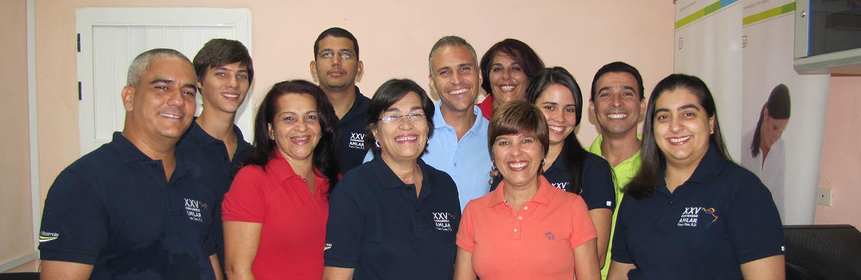 Asociación Médica Latinoamericana de Rehabilitación